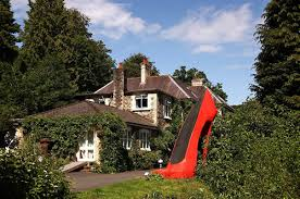 Broomhill Sculpture Gardens