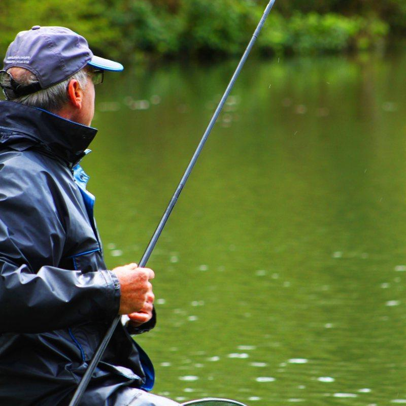 How to purchase your rod licence